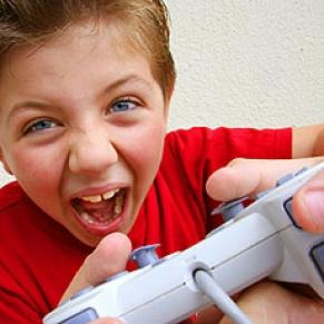 online saftey for young gamers